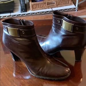 Franco Sarto Ankle Boots